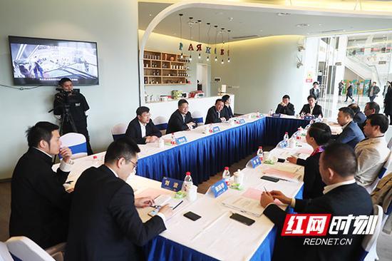 3月19日,天心区聘请11位优秀企业家和相关知名人士担任首批招商顾问。