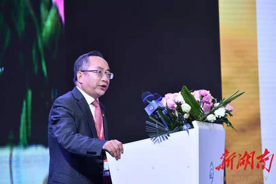 国家开发银行首席经济学家、研究院院长 刘勇