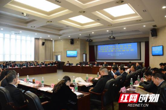 湖南召开促进文旅消费工作座谈会