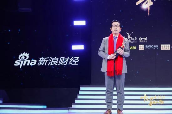 蓝箭航天空间科技股份有限公司创始人、CEO张昌武。
