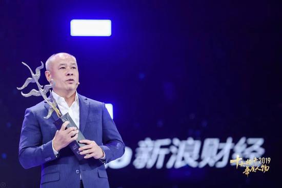 李宁公司创始人、董事长李宁。