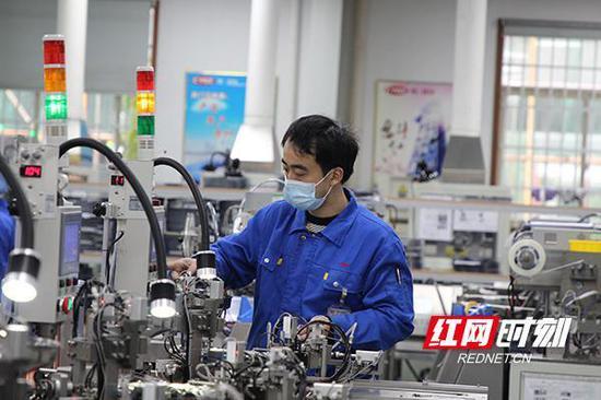 湖南创一电子科技股份有限公司目前到岗率已达98%,复产产能92%。