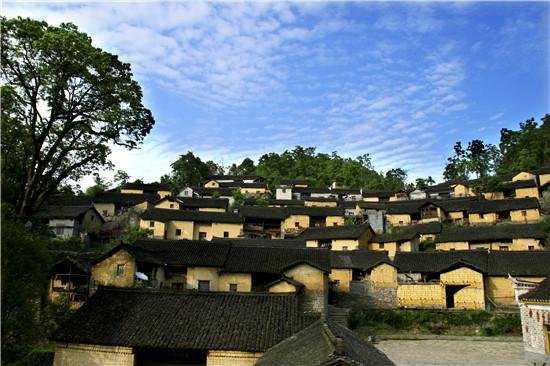 小镇名称:湘西州凤凰县山江镇(苗族)