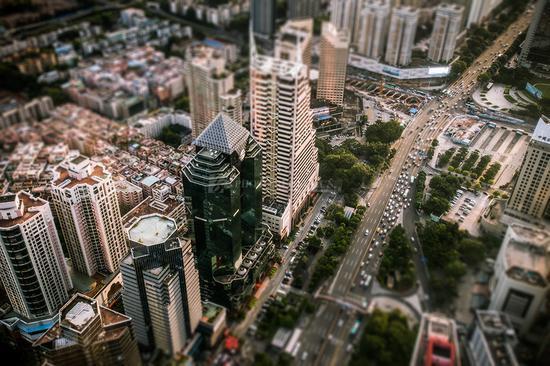 听说深圳最多的外省人是湖南人人人人人人?