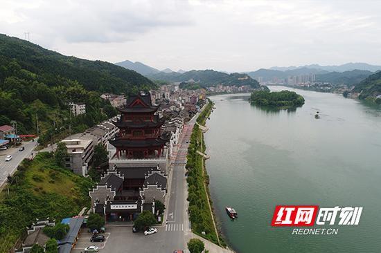 湖南新增5个省级特色农业小镇