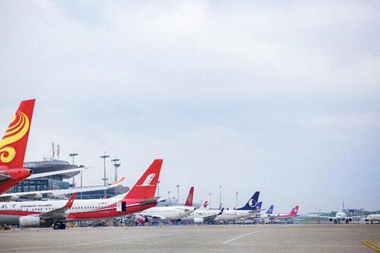 湖南机场集团被民航中南局评为2018年安全生产达标单位