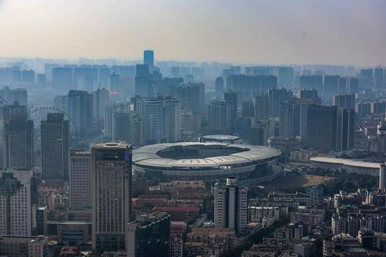 长沙总人口 1004.79 万人!长沙新晋级特大城市