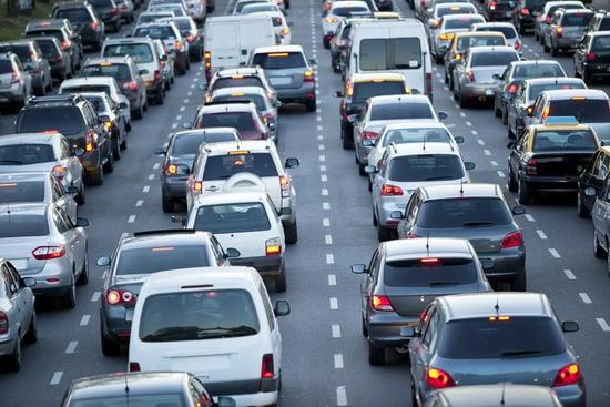 长沙208个信号控制路口完成优化,打造85条主次干道绿波带