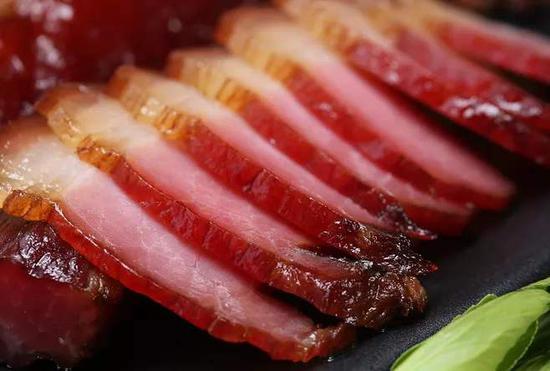 湖南湘西腊肉