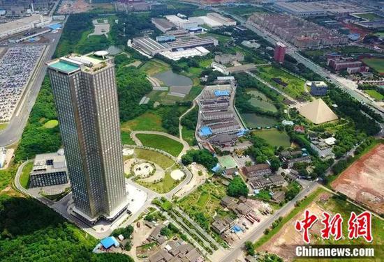长沙远大J57大厦