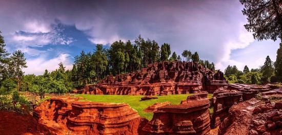 湘西地质公园成功获批世界地质公