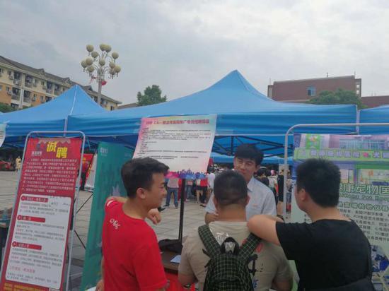 中部(湖南)首届宠物文化节在湖南农大开幕