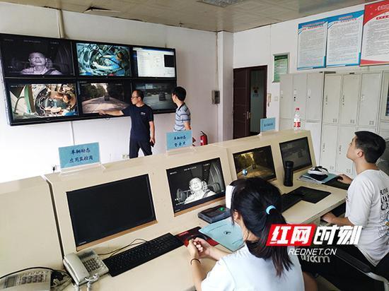 """衡阳""""两客""""车辆智能监管平台V2"""