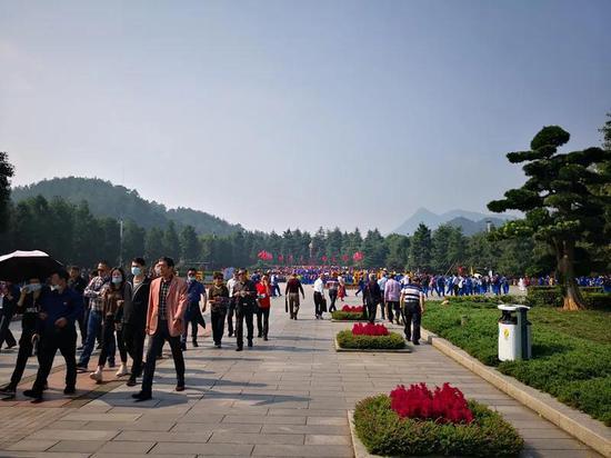 韶山等3个湖南景区入选全国红色旅游发展典型案例