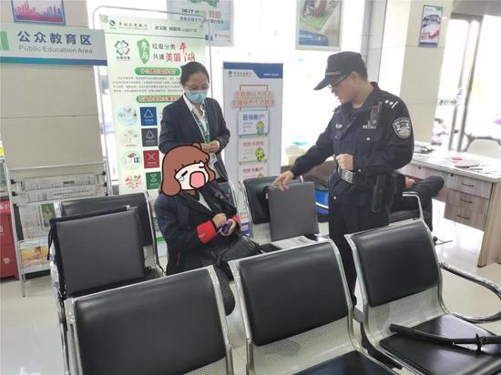 """50 岁阿姨恋上国外""""兵哥哥"""",竟被民警""""搅黄""""了!"""