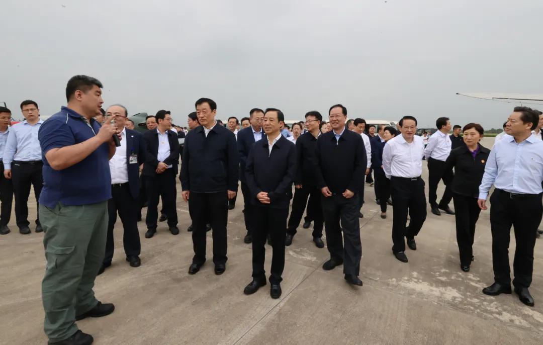 """一路东行取真经,湖南党政代表团沪赣行的""""新内涵"""""""