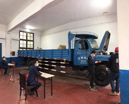 今日起,長沙市貨運駕駛員從業資格考試制度改革