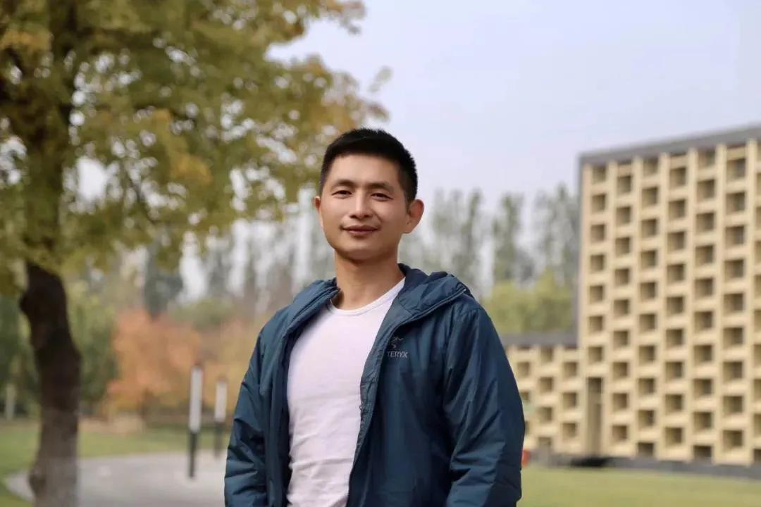"""榜样力量:从""""零""""开始,留学归国创业青年——叶锋"""