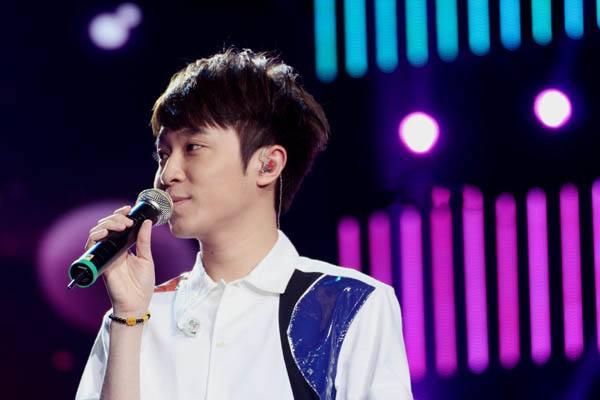 《歌手》刘欢吴青峰都来了 谁会是最后一位首发歌手