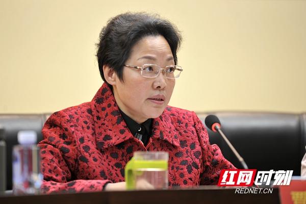 覃志云全票当选为市总工会第七届委员会副主席。