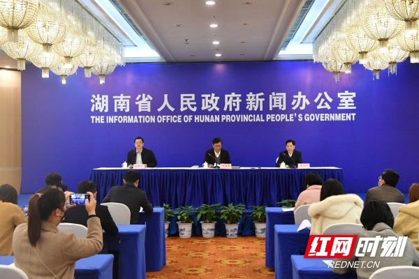 2020年湖南将增加农村公路1万公