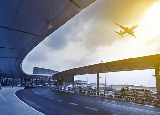 1全省支线机场建设
