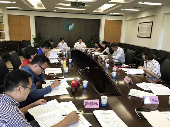 上半年湖南GDP15275.51亿元 同比增长7.6%