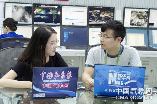 """湖南高温天气将持续至7月30日 """"罪魁祸首""""竟是它"""