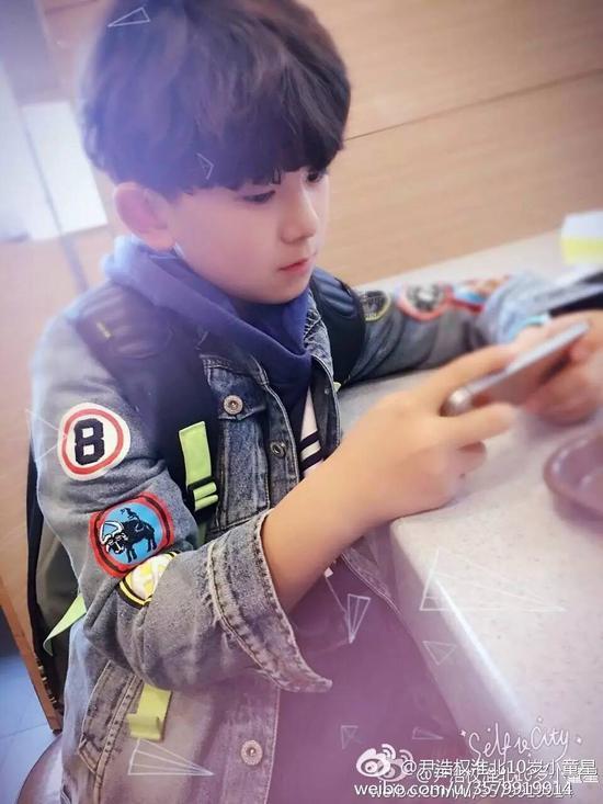 郴州嘉禾出了个小皇帝!12岁小童星回家乡做