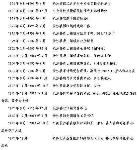 李顺林同志简历
