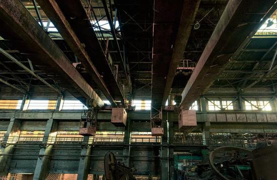"""原教材工艺(车间""""追光逐影""""摄)冷冲压网友与模具设计钢厂图片"""