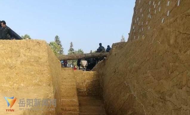 七星墩遗址确定为湖南规模最大新石器时代城址