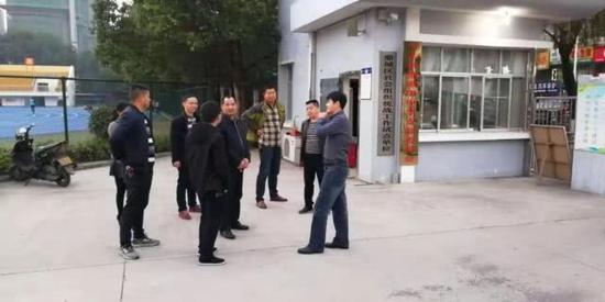 第三组:汉寿县、西湖管理区
