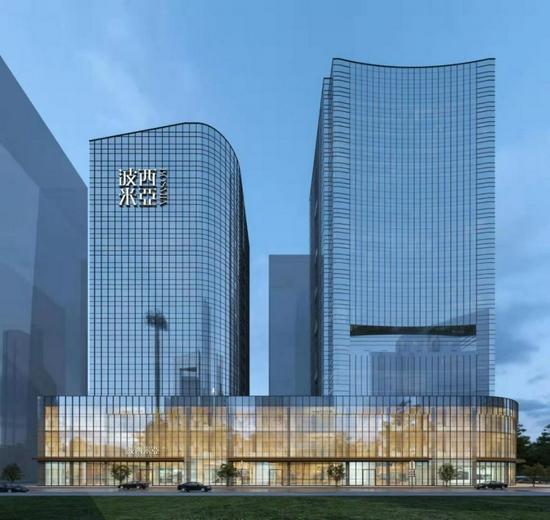 长沙年底将再添一座美术馆,市民看展有了新去处