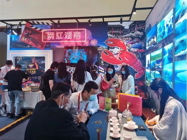 中国品牌博览会,湖南品牌为何红透半边天?