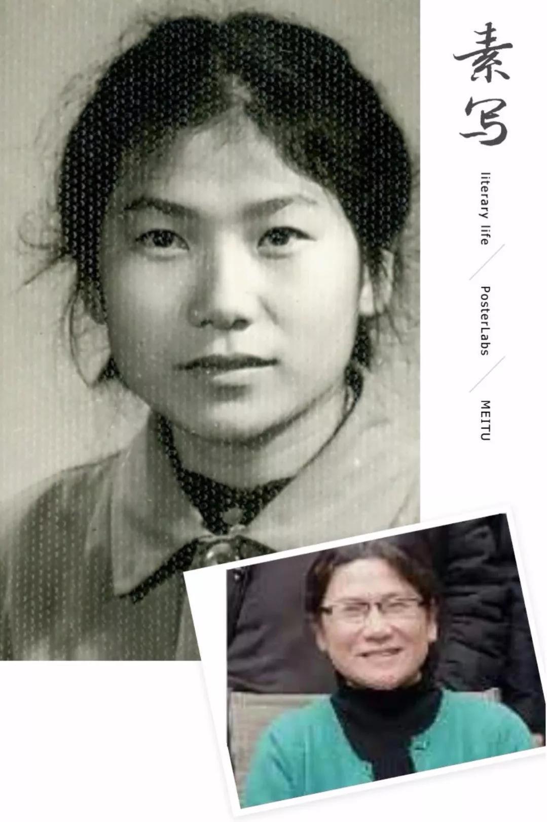现在,这个小妹妹已经是中南大学的副教授,在德国生活。