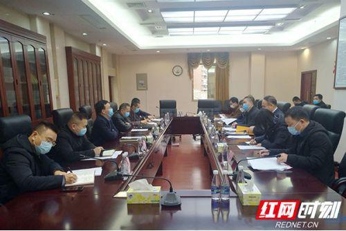 2月28日下午,湘浙两省劳务协作对接会议在湖南省人社厅举行。