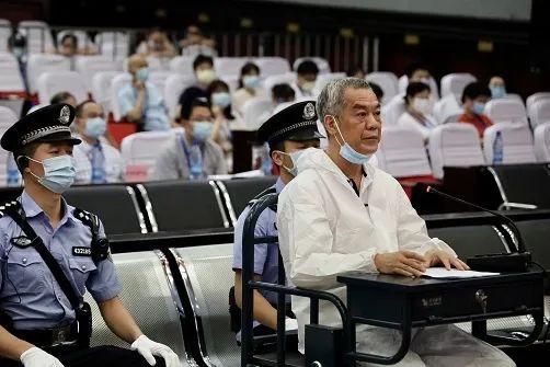 【重磅反腐·永州】永州市人大常委会原党组书记、常务副主任高建华受审