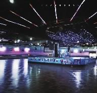 ▲巴比伦溜冰城内景。图片来源:长沙客