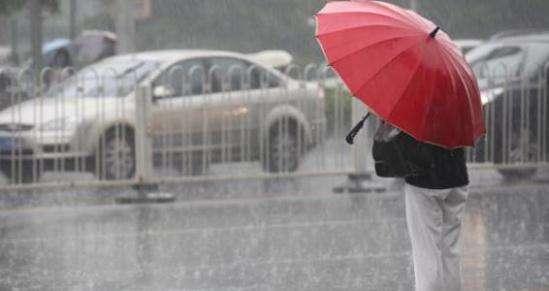 湖南新一轮降水开始 周末天气关键字霾和雨