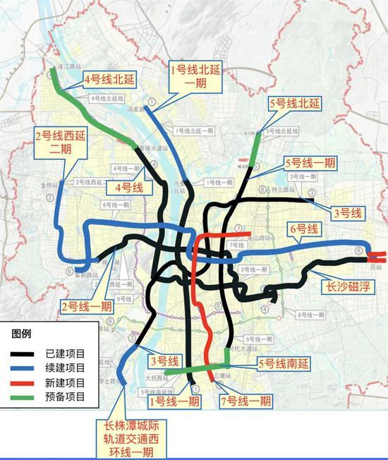 轨道交通建设铺排。