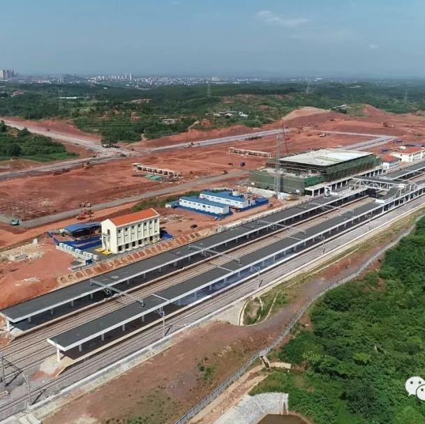 好消息!怀邵衡铁路确定于12月26日正式通车