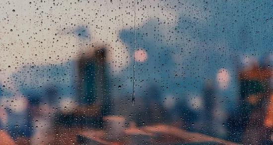"""阴雨成湖南天气""""主角"""",湖南气温继续下降"""