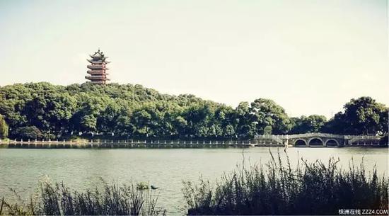 初入湖南醴陵界