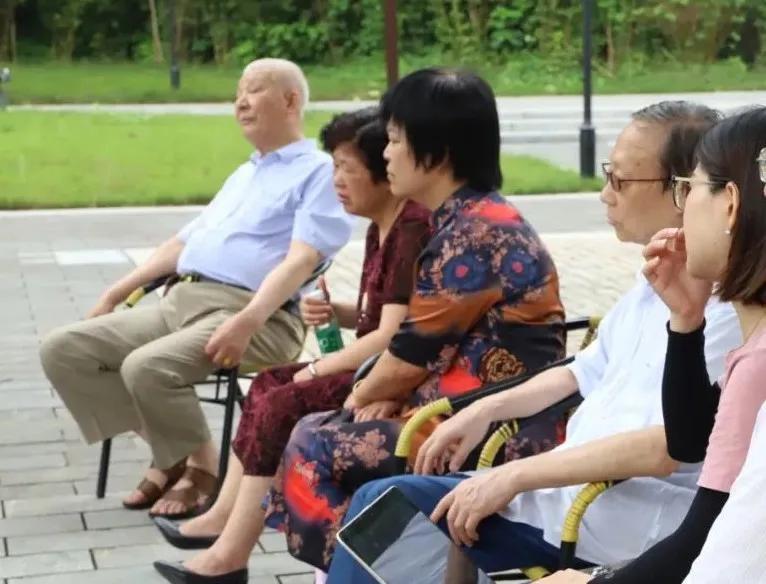 """长沙文史名家""""寻宝""""白沙液街,300岁古樟树下话老街!"""