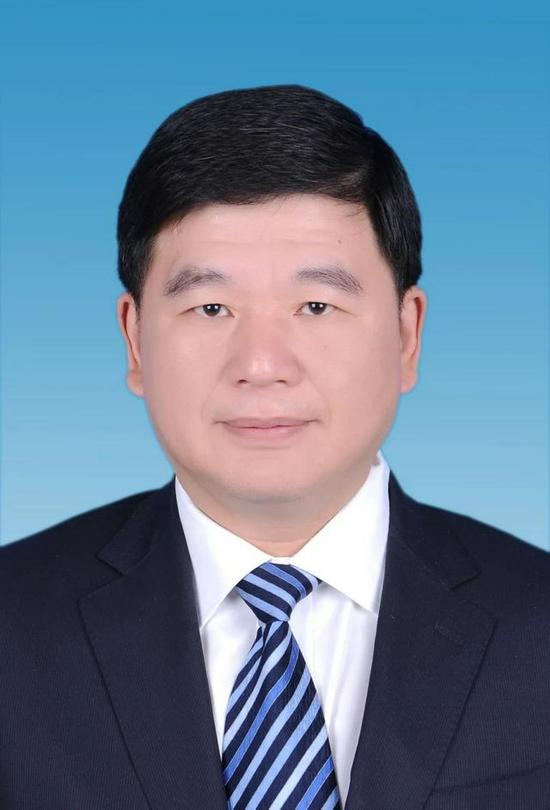 石谋军任甘肃副省长 曾任湖南省政府副秘书长、办公厅主任