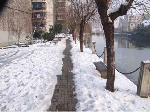 湖南又要下雪 今明两天湘中以北迎雨雪天气