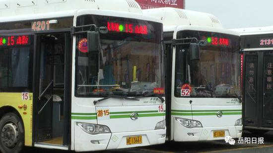 作为与老百姓朝夕相处的公共交通工具,岳阳公交如何做到安全运行?