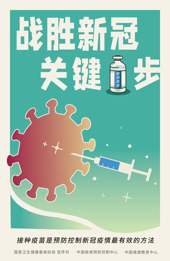 湖南目前使用的新冠疫苗有哪几类?各类疫苗有什么区别?