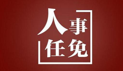 罗国宇任郴州市委常委、市委组织部部长